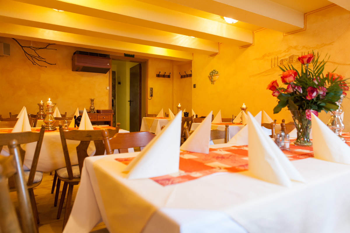 Ristorante Pizzeria San Marino | Erlebnis Alsfeld