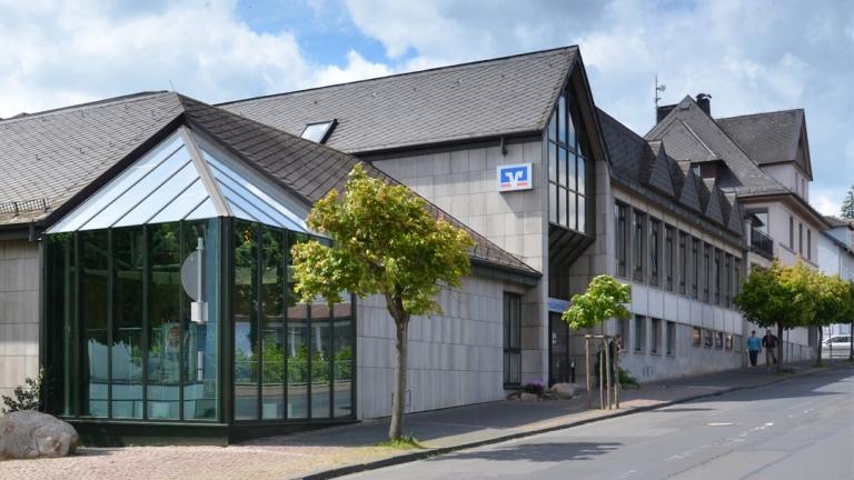 Vr Bank Hessenland Eg Erlebnis Alsfeld